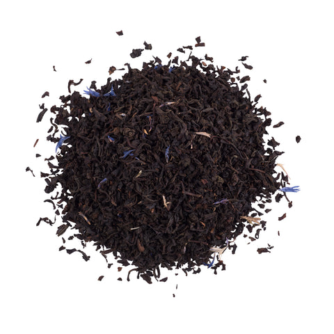 Creamy Earl Grey Tea