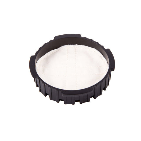 CoffeeSock Reusable Disc Aeropress Filter