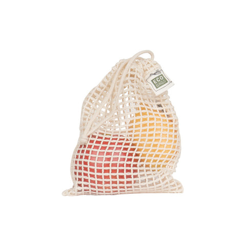 Image of Ditty Mesh Bag, Natural Cotton Case