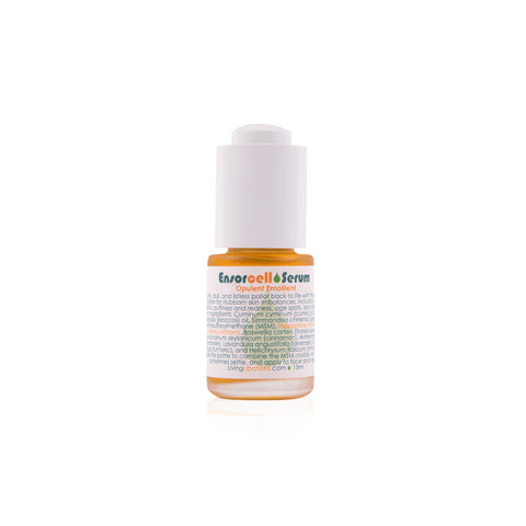 Living Libations - Ensorcell Serum | Kolya Naturals, Canada