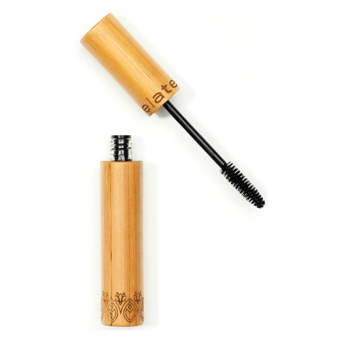 Tube of Elate Cosmetics Essential Mascara Black