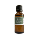 Earth's Aromatique - Eucalyptus globulus 30 mL Essential Oil | Kolya Naturals, Canada