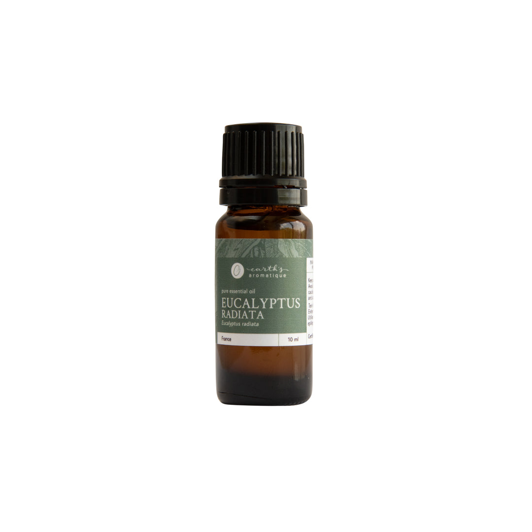 Earth's Aromatique - Eucalyptus Radiata Essential Oil | Kolya Naturals, Canada
