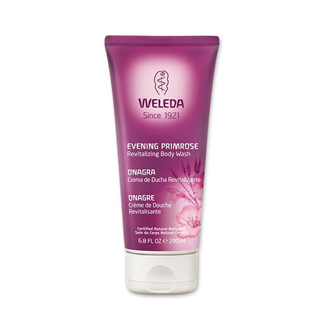 Weleda - Evening Primrose Revitalizing Body Wash | Kolya Naturals, Canada