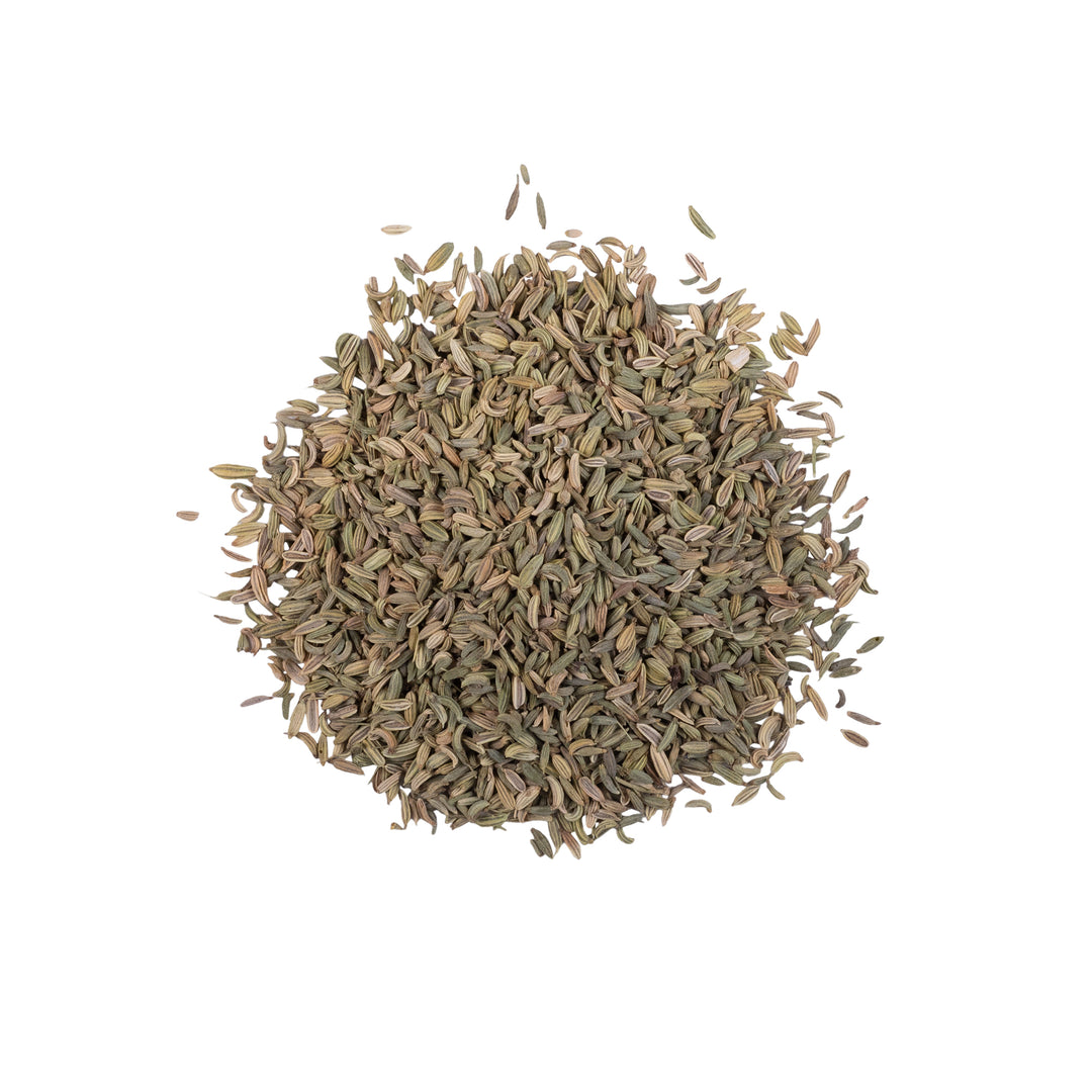 Earth's Aromatique - Fennel Seed | Kolya Naturals, Canada
