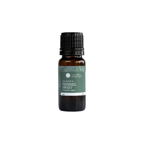 Earth's Aromatique - Sweet Fennel Essential Oil 10ml | Kolya Naturals, Canada