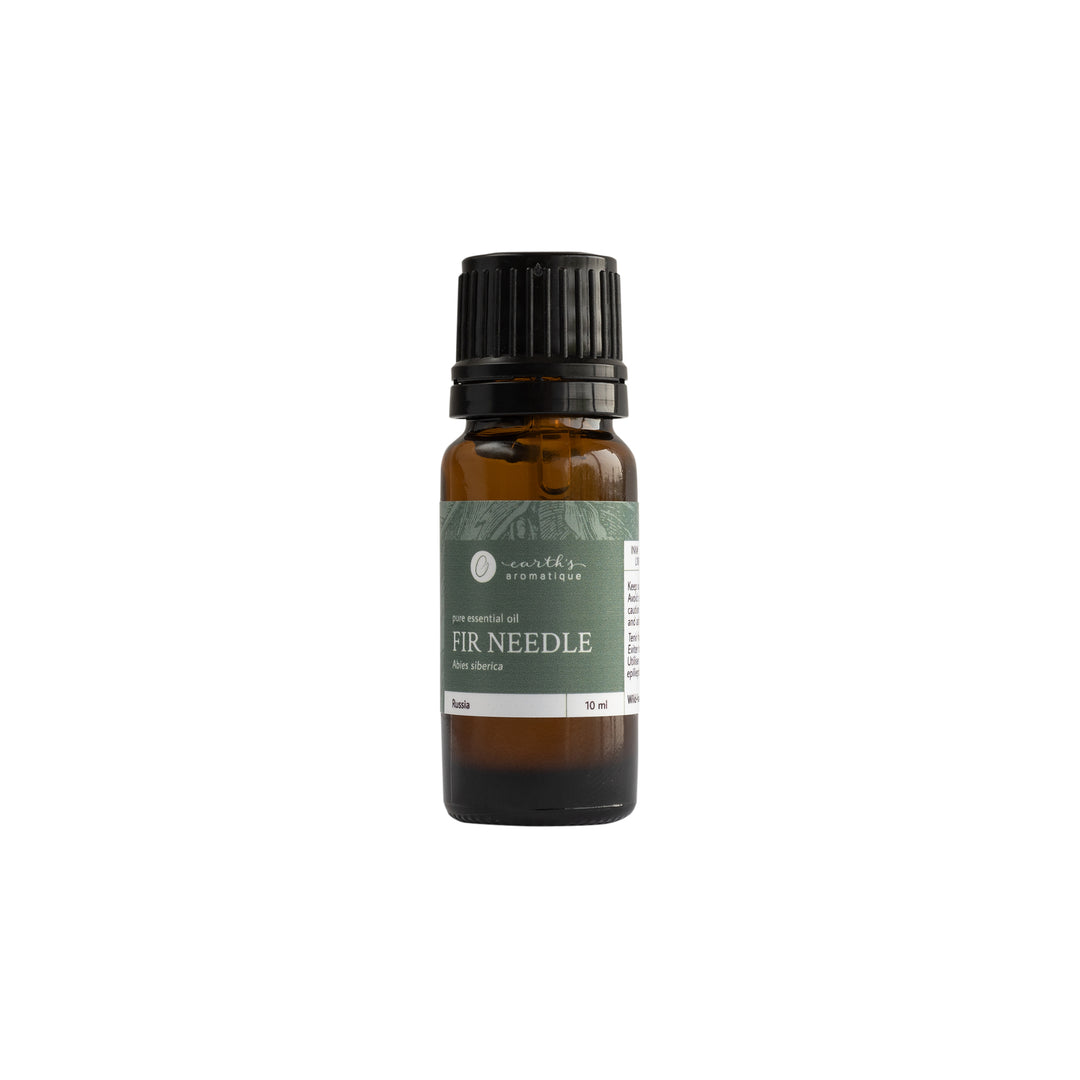 Earth's Aromatique - Fir Needle Essential Oil | Kolya Naturals, Canada