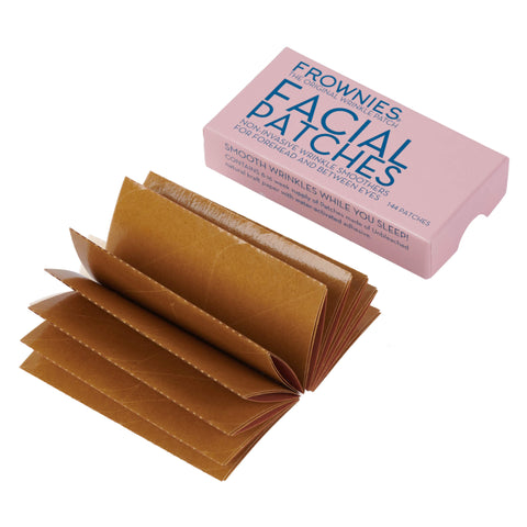 Box of Frownies Forehead & Between Eyes Wrinkle Patch