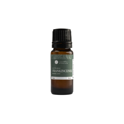 Earth's Aromatique - Frankincense CO2 Essential Oil | Kolya Naturals, Canada