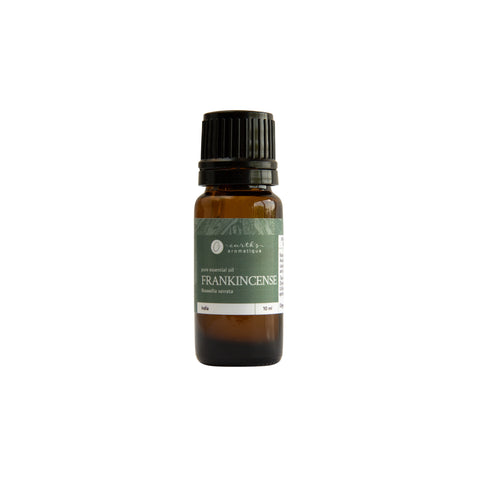 Earth's Aromatique - Frankincense Essential Oil 10ml | Kolya Naturals, Canada