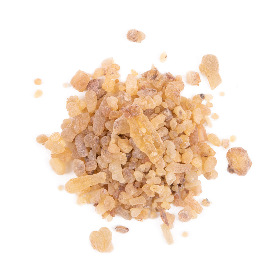Earth's Aromatique - Frankincense Resin | Kolya Naturals, Canada
