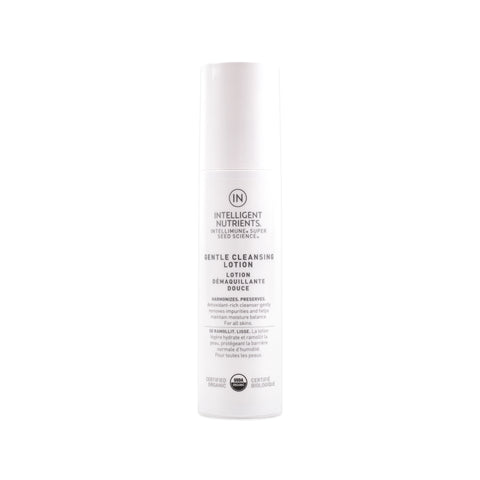 Intelligent Nutrients - Gentle Cleansing Lotion | Kolya Naturals, Canada