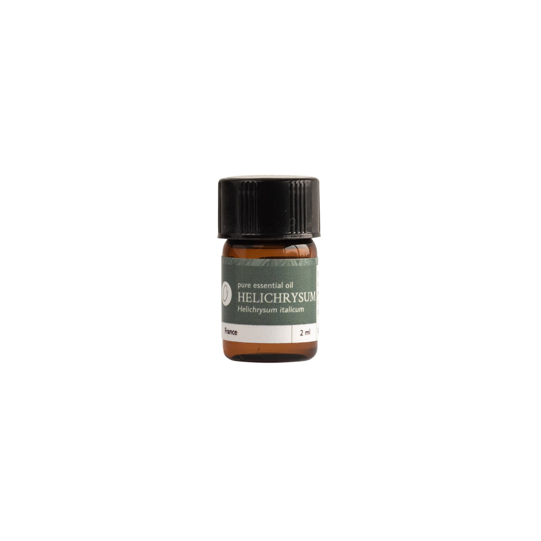 Earth's Aromatique - Helichrysum/Everlasting/Immortelle Essential Oil | Kolya Naturals, Canada