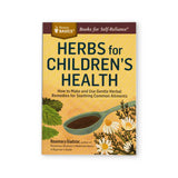 Herbs for Children's Health | Kolya Naturals, Canada