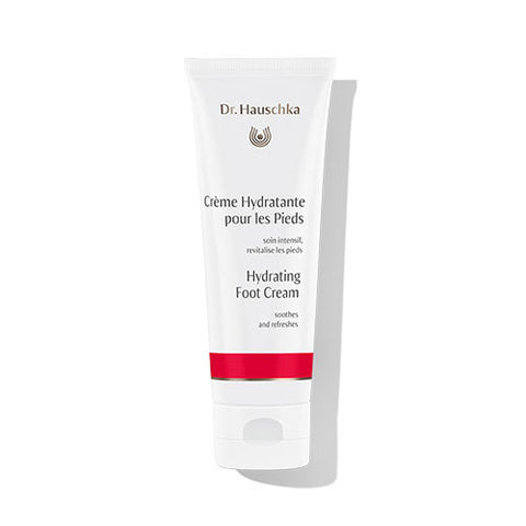 Dr. Hauschka - Hydrating Foot Cream | Kolya Naturals, Canada