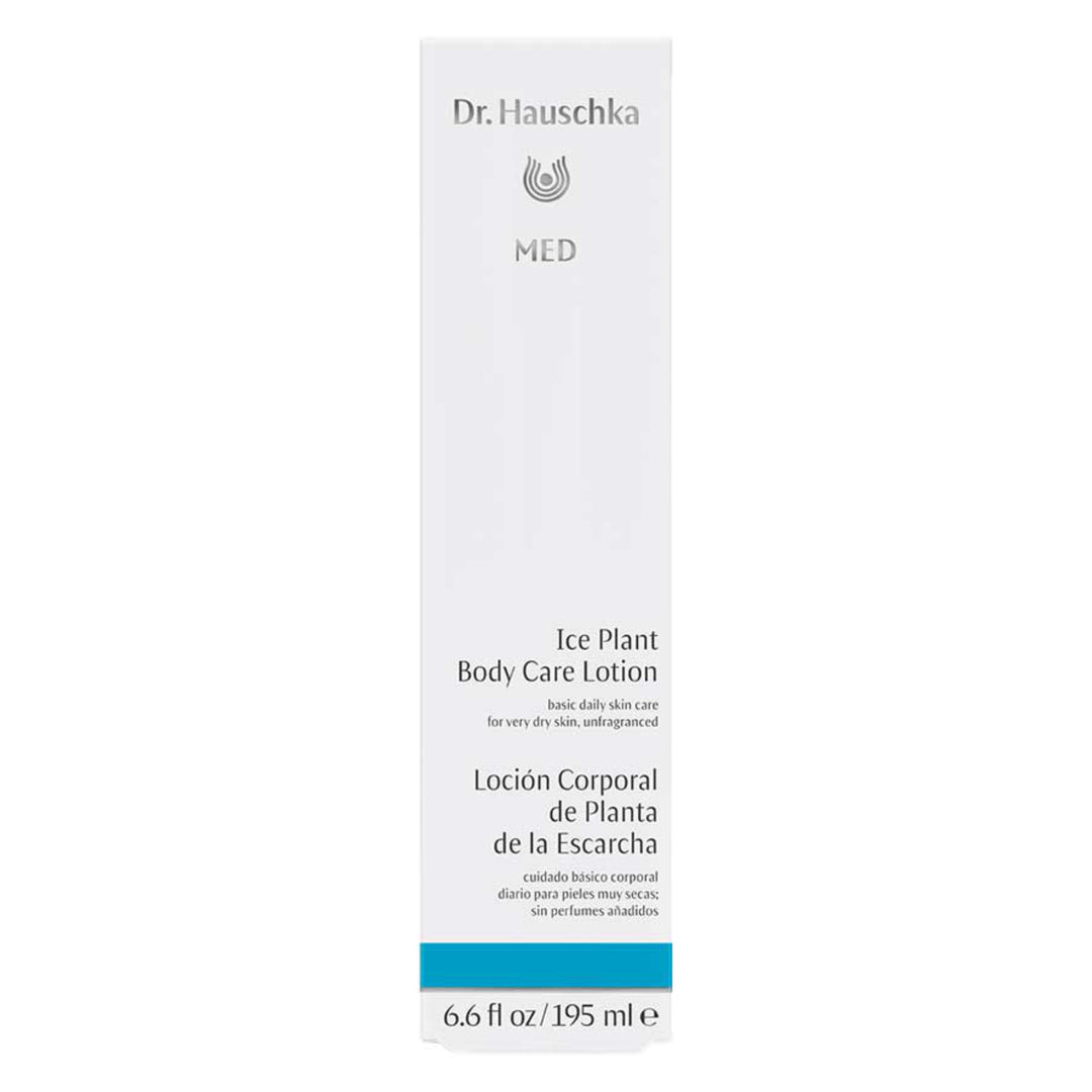 Dr. Hauschka - Ice Plant Body Care Lotion | Kolya Naturals, Canada