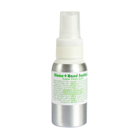 illume Hand Sanitizer Spray