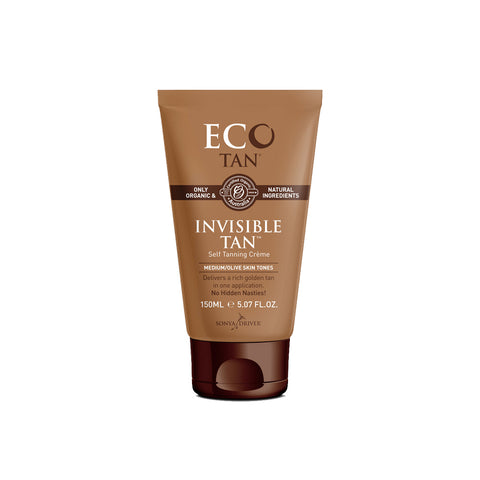 Eco Tan - Invisible Tan (Medium/Dark) | Kolya Naturals, Canada