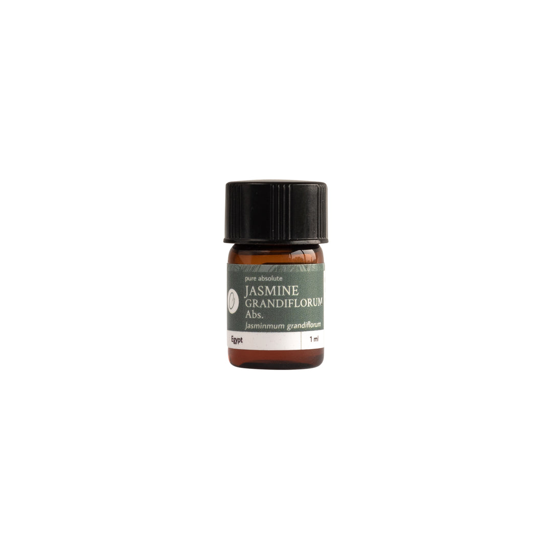 Earth's Aromatique - Jasmine Grandiflorum ABS 1 mL Essential Oil | Kolya Naturals, Canada