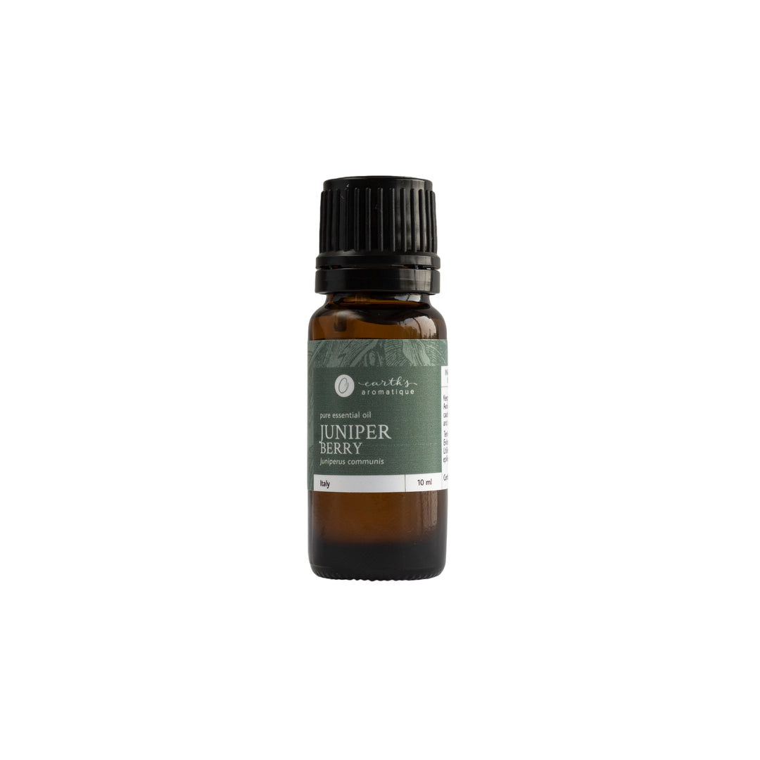 Earth's Aromatique - Juniper Essential Oil | Kolya Naturals, Canada