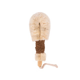 Jute Body Brush (Soft)