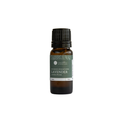 Earth's Aromatique - Lavender Essential Oil 10ml | Kolya Naturals, Canada