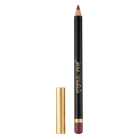 Stick of Jane Iredale Lip Pencil Aubergine