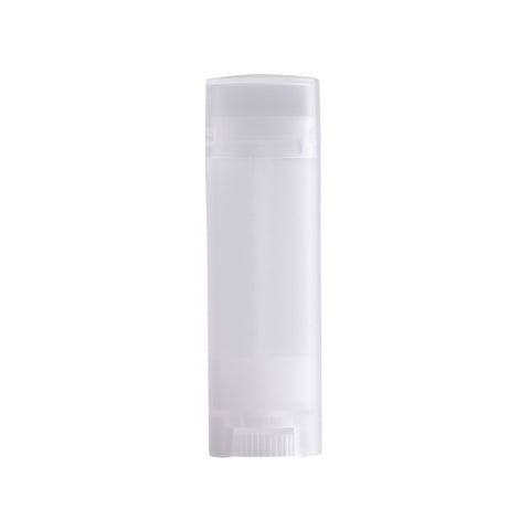 Earth's Aromatique - Lip Balm Tube - Oval | Kolya Naturals, Canada