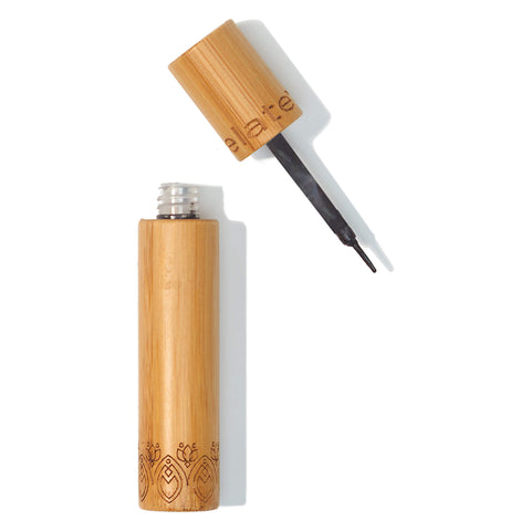 Bamboo Tube of Elate Cosmetics Liquid EyeLine Origin