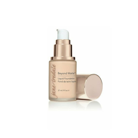Jane Iredale - Beyond Matte Liquid Foundation M1 | Kolya Naturals, Canada