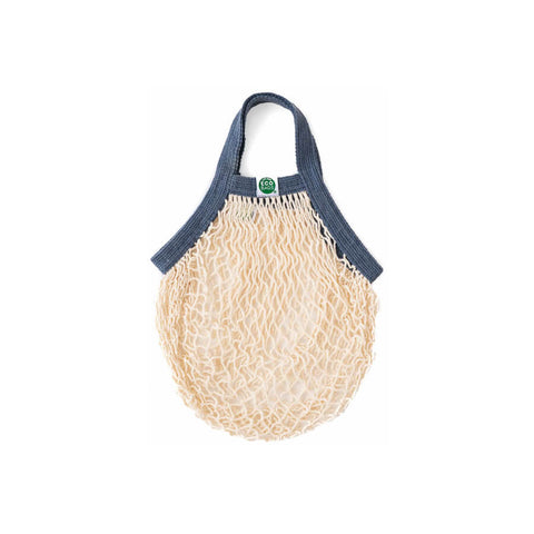Eco-Bags Mini String Bag (Tote Handle) Natural Color