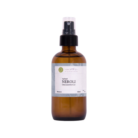 Earth's Aromatique - Neroli Hydrosol 120ml | Kolya Naturals, Canada