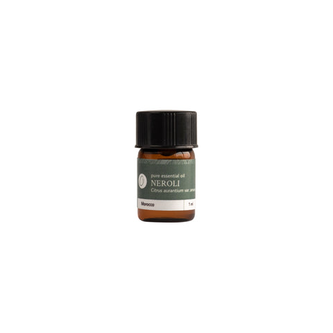 Earth's Aromatique - Neroli Seed 1 mL Essential Oil | Kolya Naturals, Canada