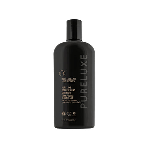Intelligent Nutrients - Pureluxe Shampoo 444ml | Kolya Naturals, Canada
