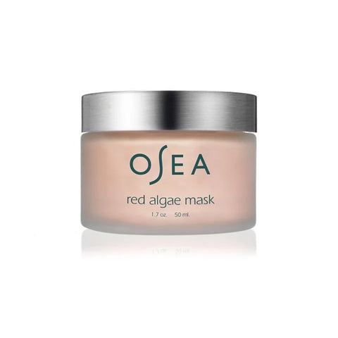 Jar of Red Algae Mask 50 Milliliters