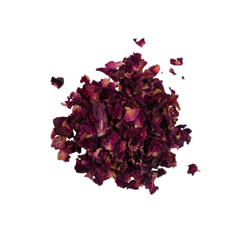 Earth's Aromatique - Rose Petals | Kolya Naturals, Canada