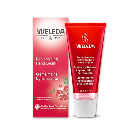 Weleda - Replenishing Hand Cream | Kolya Naturals, Canada