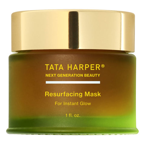 Jar of Tata Harper Resurfacing Mask 1 Ounce