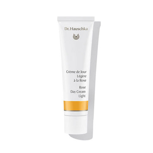 Dr. Hauschka - Rose Day Cream Light | Kolya Naturals, Canada