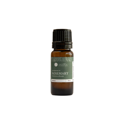 Earth's Aromatique - Rosemary Essential Oil 10ml | Kolya Naturals, Canada