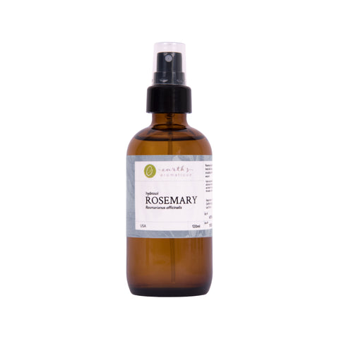 Earth's Aromatique - Rosemary 120 mL Hydrosol | Kolya Naturals, Canada