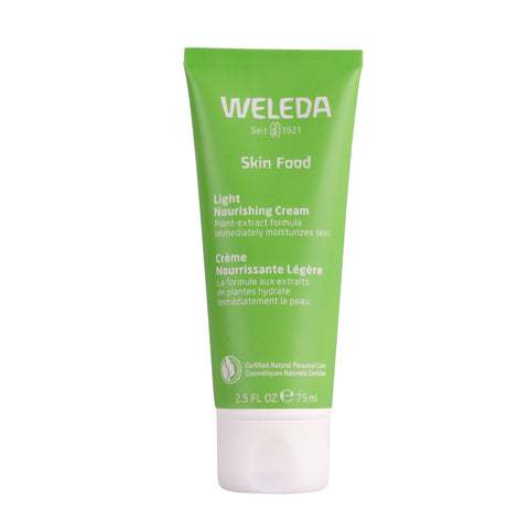 Weleda - Skin Food Light Nourishing Cream 2.5oz | Kolya Naturals, Canada