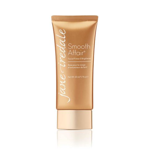 Jane Iredale - Smooth Affair Facial Primer & Brightener | Kolya Naturals, Canada