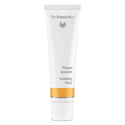 Bottle of Dr. Hauschka Soothing Mask 30 Milliliters