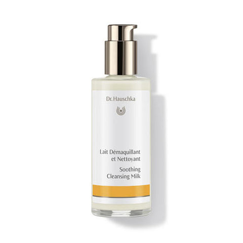 Dr. Hauschka - Soothing Cleansing Milk | Kolya Naturals, Canada