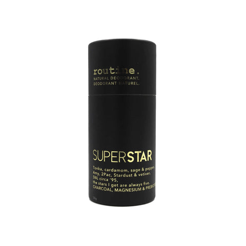 Routine - Superstar Deodorant Stick