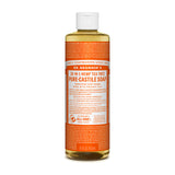 Dr. Bronner's - Pure Castile Liquid Soap Tea Tree 16 oz | Kolya Naturals, Canada