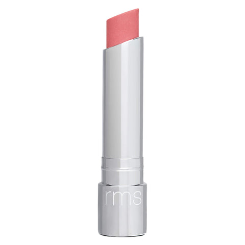 Stick of RMS Beauty Tinted Daily Lip Balm Passion Lane 3 Grams