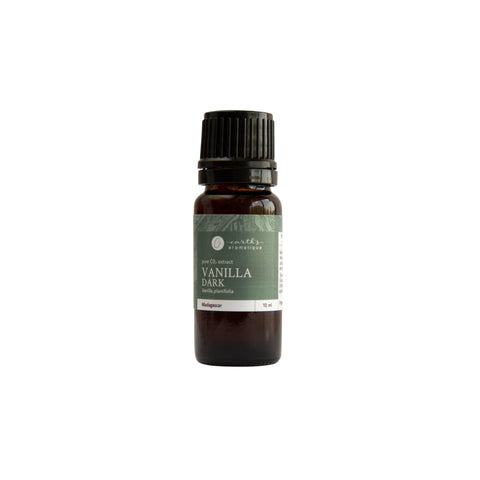 Earth's Aromatique - Vanilla Essential Oil 10ml | Kolya Naturals, Canada