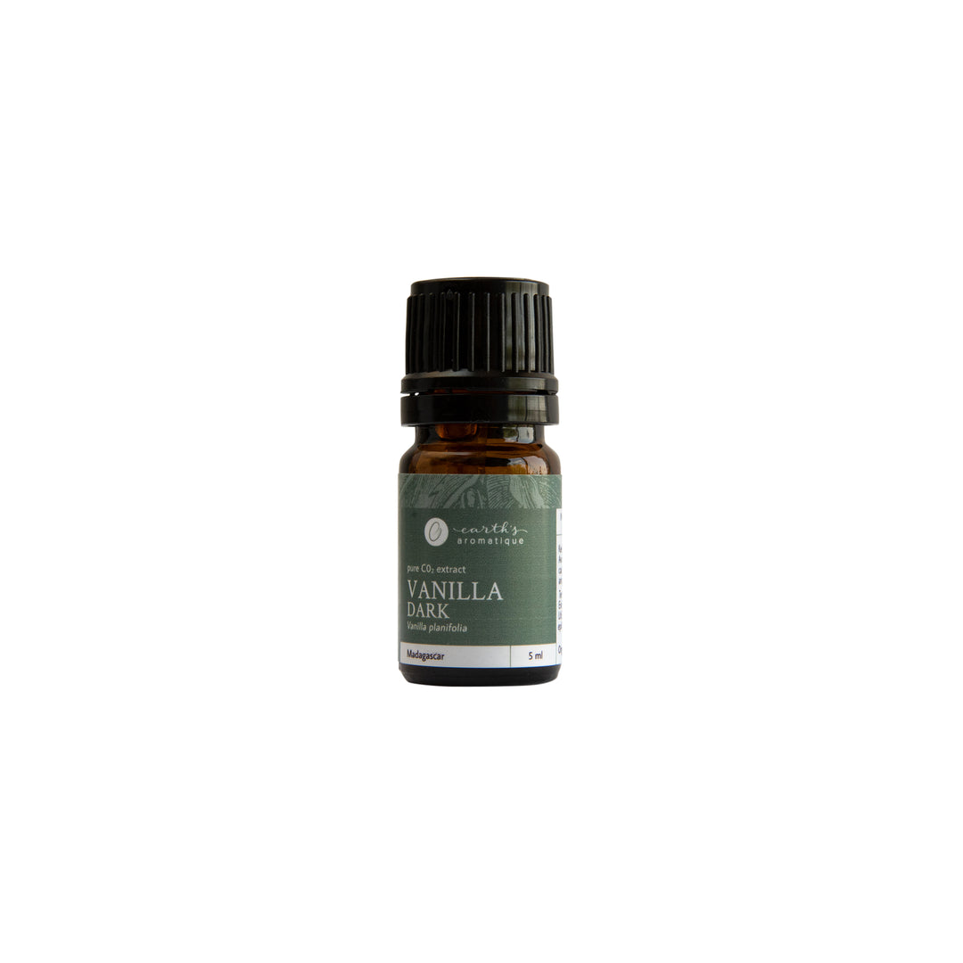 Earth's Aromatique - Vanilla 5 mL Essential Oil | Kolya Naturals, Canada